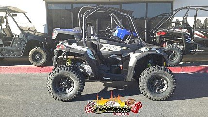 2017 Polaris Ace 900 for sale 200526329