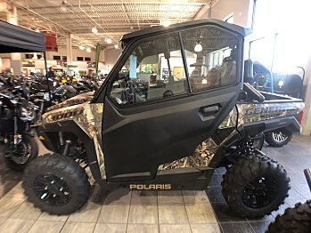 2017 Polaris General for sale 200394854