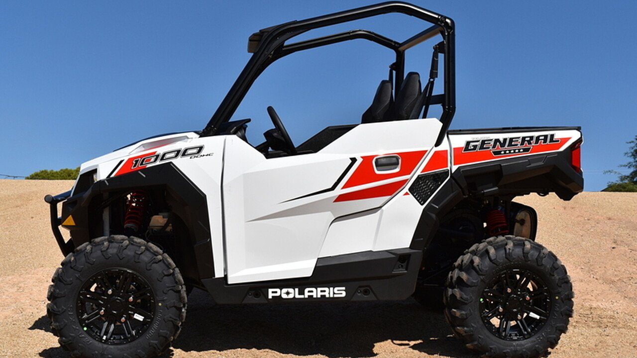 2017 Polaris General for sale 200460764