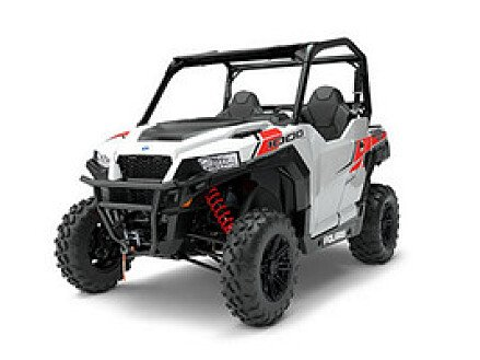 2017 Polaris General for sale 200378365
