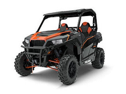 2017 Polaris General for sale 200378878