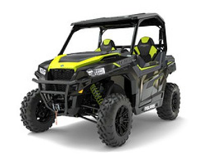 2017 Polaris General for sale 200426719