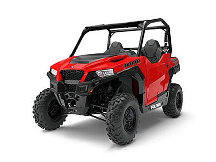 2017 Polaris General for sale 200459215