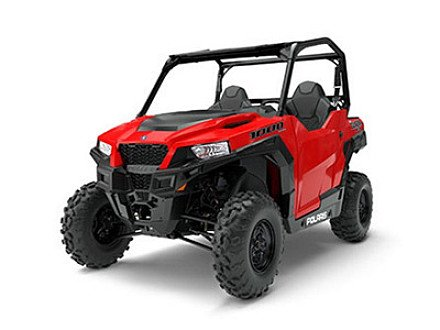2017 Polaris General for sale 200494410