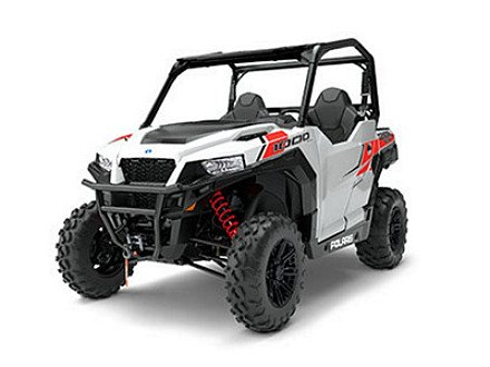 2017 Polaris General for sale 200494411