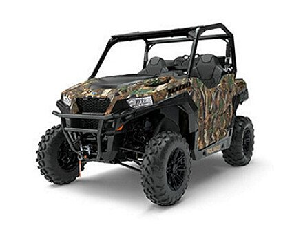 2017 Polaris General for sale 200494428