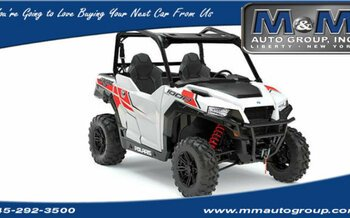 2017 Polaris General for sale 200523541