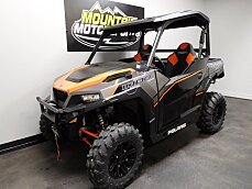 2017 Polaris General for sale 200538331