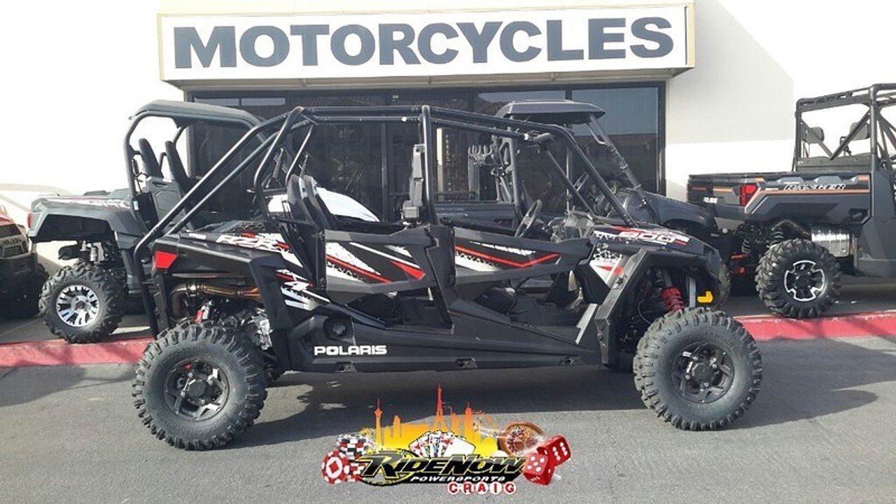 2017 Polaris RZR 4 900 for sale 200543973