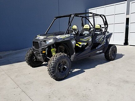 2017 Polaris RZR 4 900 for sale 200477972