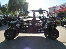 2017 Polaris RZR 4 900 for sale 200507209