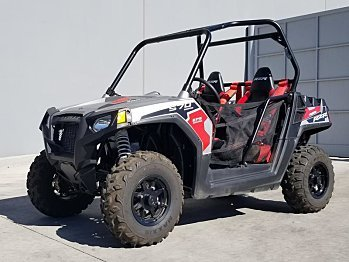 2017 Polaris RZR 570 for sale 200654394