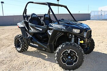 2017 Polaris RZR 900 for sale 200405863