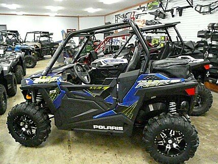 2017 Polaris RZR 900 for sale 200492578