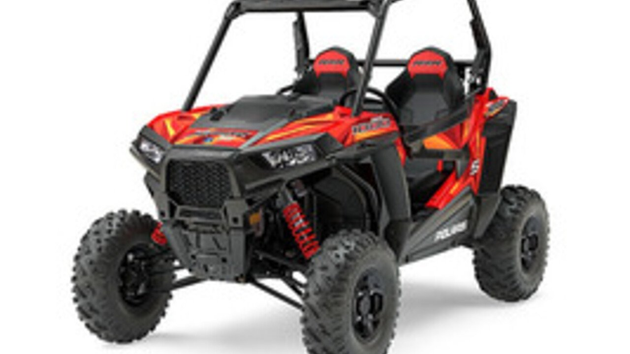 2017 Polaris RZR S 1000 for sale 200437189