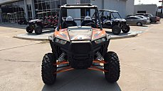 2017 Polaris RZR S 1000 for sale 200453636