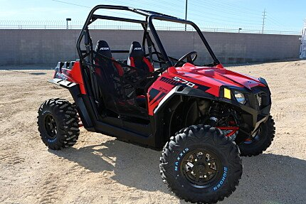 2017 Polaris RZR S 570 for sale 200405878