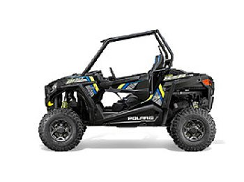 2017 Polaris RZR S 900 for sale 200480316