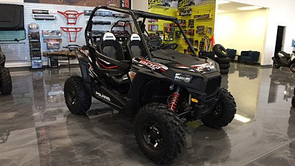2017 Polaris RZR S 900 for sale 200442161