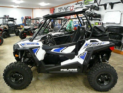 2017 Polaris RZR S 900 for sale 200448504