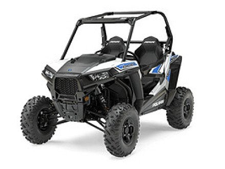 2017 Polaris RZR S 900 for sale 200453436