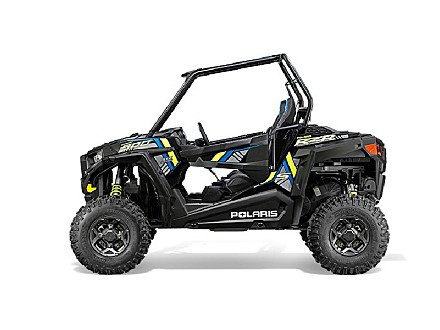 2017 Polaris RZR S 900 for sale 200459526