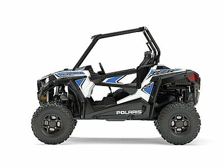 2017 Polaris RZR S 900 for sale 200484980