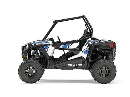 2017 Polaris RZR S 900 for sale 200506523