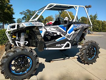 2017 Polaris RZR XP 1000 for sale 200491395