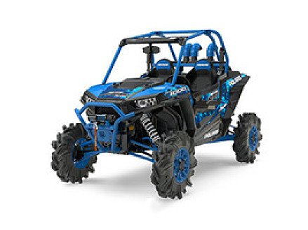 2017 Polaris RZR XP 1000 for sale 200378380