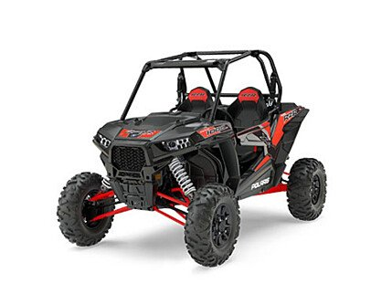 2017 Polaris RZR XP 1000 for sale 200459397