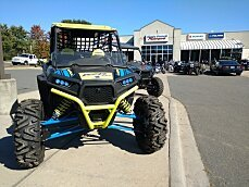 2017 Polaris RZR XP 1000 for sale 200494176