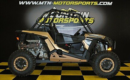 2017 Polaris RZR XP 1000 for sale 200538165