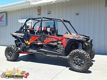 2017 Polaris RZR XP 4 1000 for sale 200423721