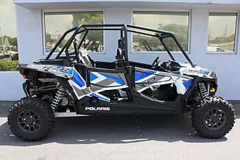 2017 Polaris RZR XP 4 1000 for sale 200428404