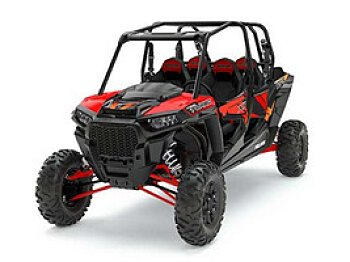 2017 Polaris RZR XP 4 1000 for sale 200437783