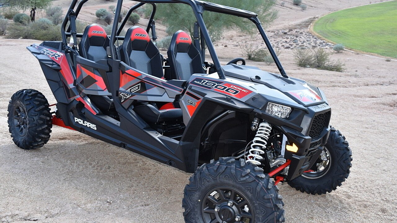 2017 polaris rzr xp 4 1000 for sale near phoenix arizona 85032 motorcycles on autotrader. Black Bedroom Furniture Sets. Home Design Ideas
