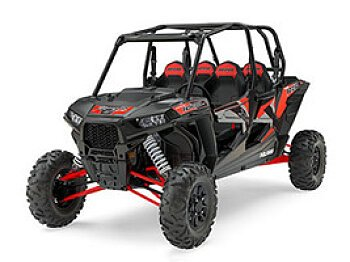 2017 Polaris RZR XP 4 1000 for sale 200475492