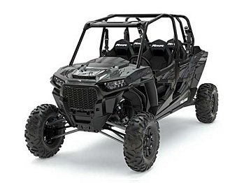 2017 Polaris RZR XP 4 1000 for sale 200511096