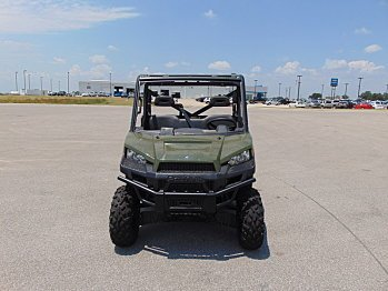 2017 Polaris Ranger 1000 for sale 200437163