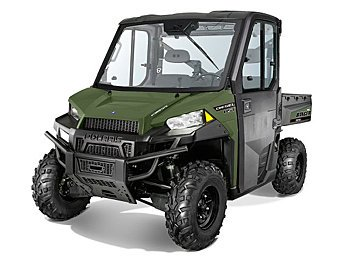 2017 Polaris Ranger 1000 for sale 200458774