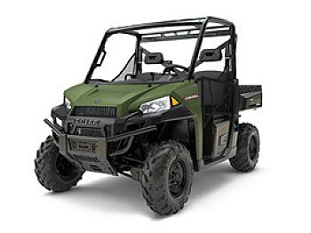 2017 Polaris Ranger 1000 for sale 200494442