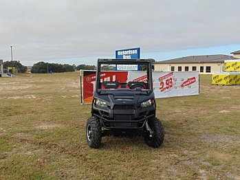 2017 Polaris Ranger 570 for sale 200398748