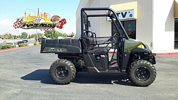 2017 Polaris Ranger 570 for sale 200461078
