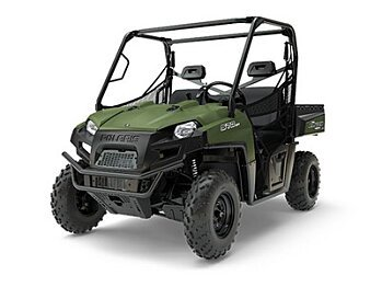 2017 Polaris Ranger 570 for sale 200494439