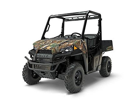 2017 Polaris Ranger 570 for sale 200459519