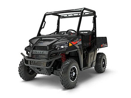 2017 Polaris Ranger 570 for sale 200474853