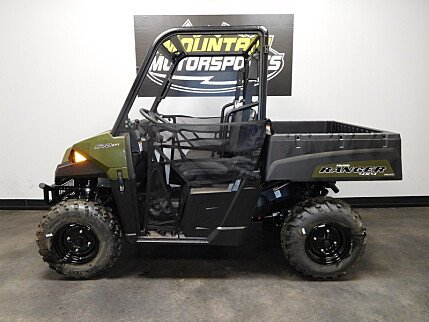 2017 Polaris Ranger 570 for sale 200538317