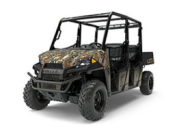 2017 Polaris Ranger Crew 570 for sale 200378367