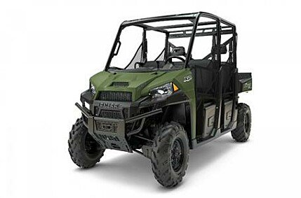 2017 Polaris Ranger Crew XP 1000 for sale 200412232